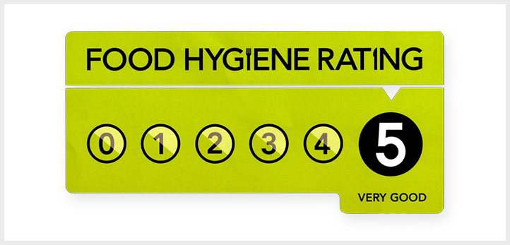 Have you got your Food Hygiene Certificate?